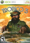 Rent Tropico 3 for Xbox 360