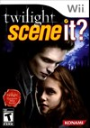 Rent Scene It? Twilight for Wii