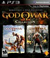 Rent God of War Collection for PS3