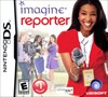 Rent Imagine: Reporter for DS