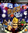 Rent Buzz: Quiz World for PS3