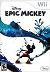 Rent Disney Epic Mickey for Wii