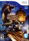 Rent Monster Hunter Tri for Wii