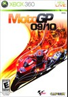 Rent MotoGP 09/10 for Xbox 360
