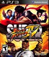 Rent Super Street Fighter IV for PS3