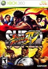 Rent Super Street Fighter IV for Xbox 360