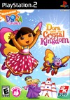Rent Dora the Explorer: Dora Saves the Crystal Kingdom for PS2