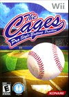 Rent The Cages: Pro Style Batting Practice for Wii