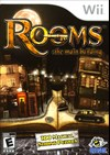 Rent Rooms: The Main Building for Wii