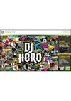 Rent DJ Hero Bundle for Xbox 360