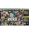 Rent DJ Hero Bundle for PS3