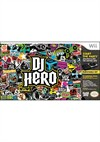 Rent DJ Hero Bundle for Wii