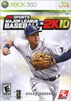 Rent Major League Baseball 2K10 for Xbox 360