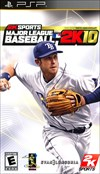 Rent Major League Baseball 2K10 for PSP Games
