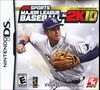 Rent Major League Baseball 2K10 for DS