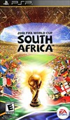 Rent 2010 FIFA World Cup South Africa for PSP Games