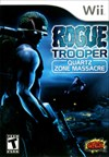 Rent Rogue Trooper: Quartz Zone Massacre for Wii