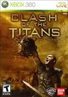 Rent Clash of the Titans for Xbox 360