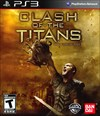 Rent Clash of the Titans for PS3