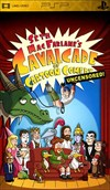 Rent Seth MacFarlane's Calvacade of Cartoon Comedy for PSP Movies