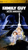 Rent Family Guy: Blue Harvest for PSP Movies
