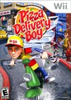 Rent Pizza Delivery Boy for Wii