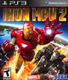 Rent Iron Man 2 for PS3
