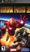 Rent Iron Man 2 for PSP Games