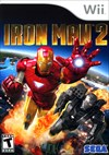 Rent Iron Man 2 for Wii