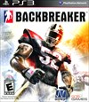 Rent Backbreaker Football for PS3