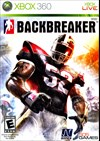 Rent Backbreaker Football for Xbox 360