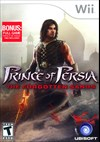 Rent Prince of Persia: The Forgotten Sands for Wii