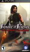Rent Prince of Persia: The Forgotten Sands for PSP Games