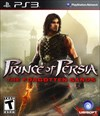 Rent Prince of Persia: The Forgotten Sands for PS3