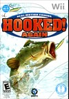 Rent Hooked! Again: Real Motion Fishing for Wii
