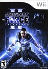 Rent Star Wars: The Force Unleashed II for Wii