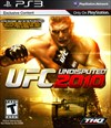Rent UFC Undisputed 2010 for PS3