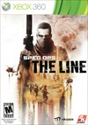 Rent Spec Ops: The Line for Xbox 360