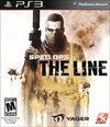 Buy Spec Ops: The Line for PS3