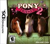 Rent Pony Friends 2 for DS