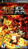 Rent Metal Slug XX for PSP Games