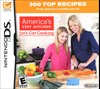 Rent America's Test Kitchen: Let's Get Cooking for DS