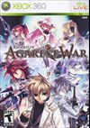 Rent Record of Agarest War for Xbox 360