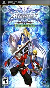 Rent BlazBlue: Calamity Trigger for PSP Games