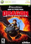 Rent How to Train Your Dragon for Xbox 360