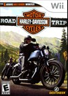 Rent Harley Davidson: Road Trip for Wii