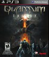 Rent Quantum Theory for PS3