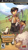 Rent Shepherd's Crossing for PSP Games