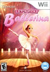 Rent Let's Play Ballerina for Wii