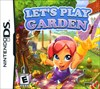 Rent Let's Play Garden for DS